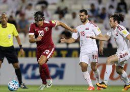 روسيا 2018 – قطر تنعش حظوظها بفوزها على سوريا