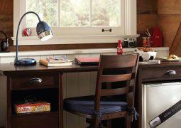 مكتب خاص للدراسة في غرفة الطفل يجعله أكثر استعداداً وحماسة