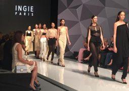 افتتاح أسبوع الموضة في بيروت
