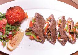 أطباق على مائدتك من فندق خالدية بالاس رايحانا – أبوظبي