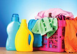 منظفات الغسيل خطر داهم على الأطفال