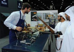 معرض أبوظبي الدولي للصيد والفروسية يعكس روح الإمارات في الماضي والحاضر
