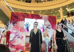 «ديرفيلدز مول» يستضيف عروض أزياء لأحدث صيحات الموضة  لموسم خريف/شتاء 2016