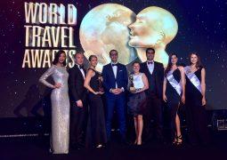 فنادق جنة تحصد 4 من جوائز السفر العالمية لعام 2016