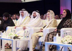 حاكم الشارقة: الإمارات رائدة إقليمياً في المساواة بين الرجل والمرأة