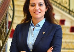 فندق سانت ريجيس أبوظبي يعلن عن تعيين مديرة للمبيعات الحكومية