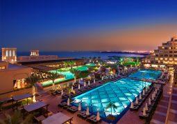 فندق ريكسوس باب البحر  يطلق عروض خاصة  لخدمات النادي الصحي أنجانا