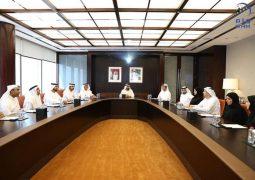 محمد بن راشد يعتمد/ 20 / مبادرة استراتيجية لمجلس علماء الإمارات.