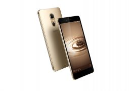 """""""تكنو موبايل"""" تطلق هاتفها الذكي الجديد بإصدار فانتوم 6 و6 بلس في الشرق الأوسط"""