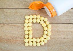 أهم 7 فوائد لفيتامين D
