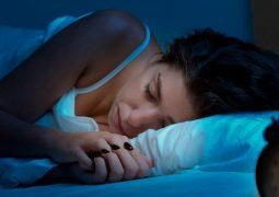 النوم الزائد يحميكي   من السكري
