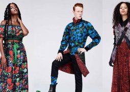 لكَ ولها: هذه إطلالات  خريف وشتاء القادمين من مجموعة Kenzo x H&M