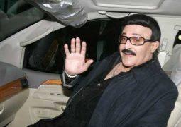 سمير غانم في  المستشفى.. وغموض حول حالته الصحية