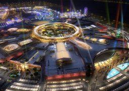 دبي تفتتح أول مركز تسوق في العالم مستوحى من الطبيعة منتصف 2018