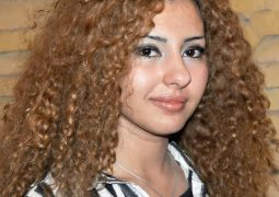 تارا الصالحي: أنصفت المرأة في لوحاتي