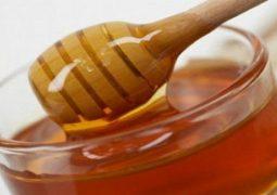 فوائد العسل الخام  الستة