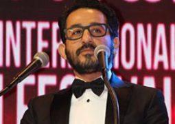 أحمد حلمى : الحمد لله بقينا نتكرم واحنا فى الدنيا