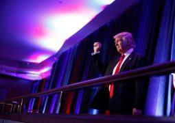 دونالد ترامب.. نجم تليفزيون الواقع ….الرئيس الـ45 لأمريكا والأكبر سناً فى تاريخ البيت الأبيض