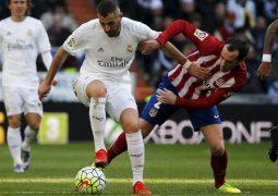 ديربي مدريد – سبورت تنشر التشكيلتين المتوقعتين