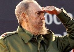 وفاة فيدل كاسترو  عن عمر 90 عاما