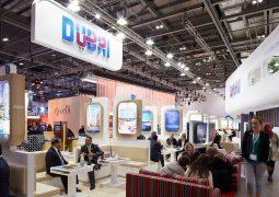 """""""دبي للسياحة"""" تسلط الضوء على مناطق الجذب الجديدة وتركز على السياحة الشتوية في سوق السفر العالمي بلندن 2016"""