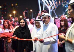 لو 66 شانزيليزيه في دبي: أصبح للأزياء الراقية عنوان جديد