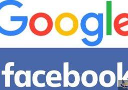 """صحافيون يحثّون على فرض ضرائب على """"غوغل"""" و""""فيسبوك"""""""