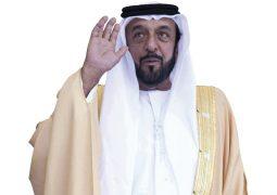 خليفة ومحمد بن راشـد ومحمد بن زايد والحكام: الإمارات لا تنسى شهـــداءها