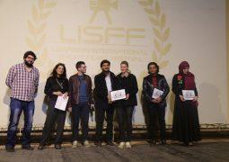 إختتام فعاليات مهرجان لبنان السينمائي الدولي للافلام القصيرة في كل من النبطية وطرابلس وصور