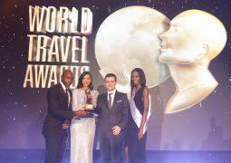 فندق ريكسوس النخلة يحصد 3 من جوائز  السفر العالمية  و جوائز  الضيافة المتميزة في الشرق الأوسط  لعام 2016