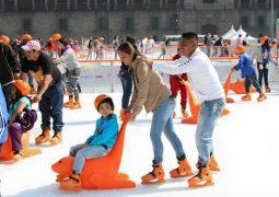 واجهة المجاز المائية تستضيف مهرجان الشتاء الأول اعتباراً من 15 ديسمبر