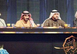 """11 سعودياً وكويتي واحد يتنافسون على لقب """"شاعر العرب"""