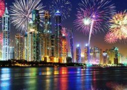 1500 شرطي لتأمين المـتــرو.. و300 إطفائي بمنطقة برج خليفة في رأس السنة
