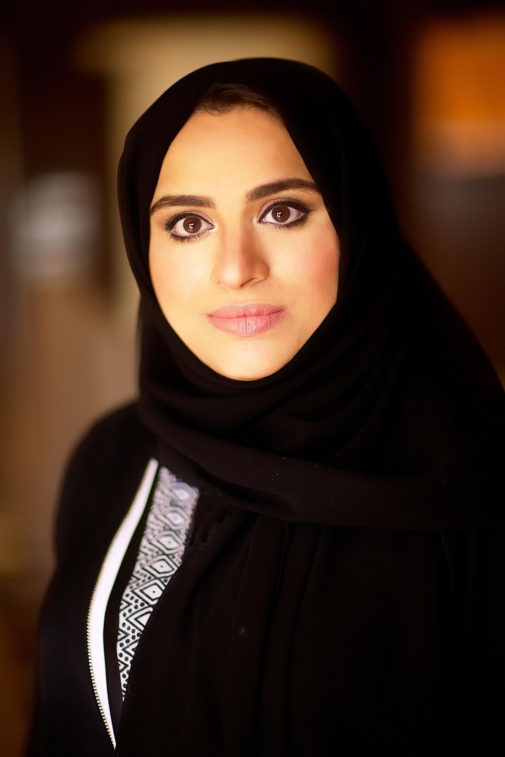 شمسة صالح، المدير التنفيذي لمؤسسة دبي للمرأة