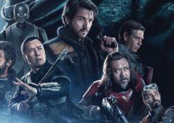 """982 مليون دولار أمريكى إيرادات """"Rogue One: A Star Wars Story"""" حول العالم"""