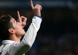 رودريغيز يقرّر البقاء مع ريال مدريد