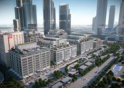 مركز دبي التجاري العالمي يمنح شركة الفطيم كاريليون عقد بقيمة 725 مليون و400 ألف درهم، لتنفيذ المرحلة 1A6 من مشروع ون سنترال