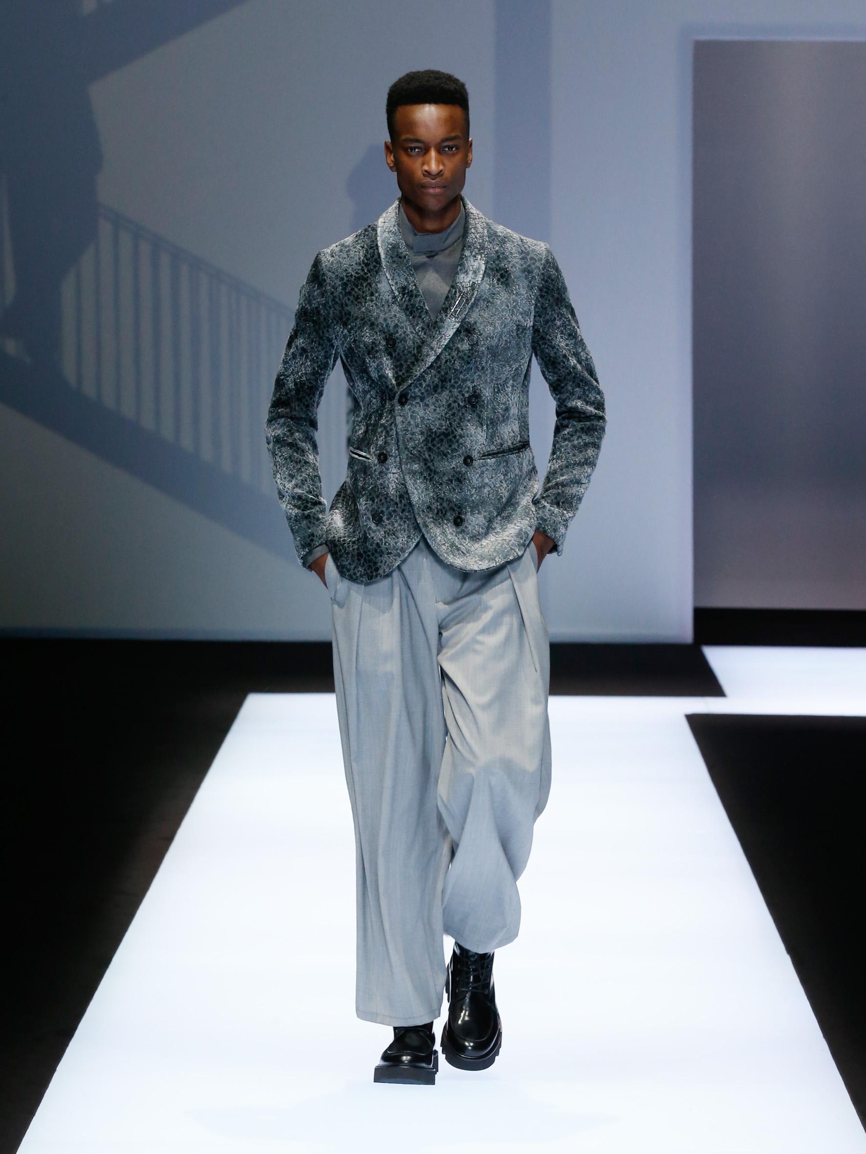 Emporio Armani Menswear FW17-18 (3)