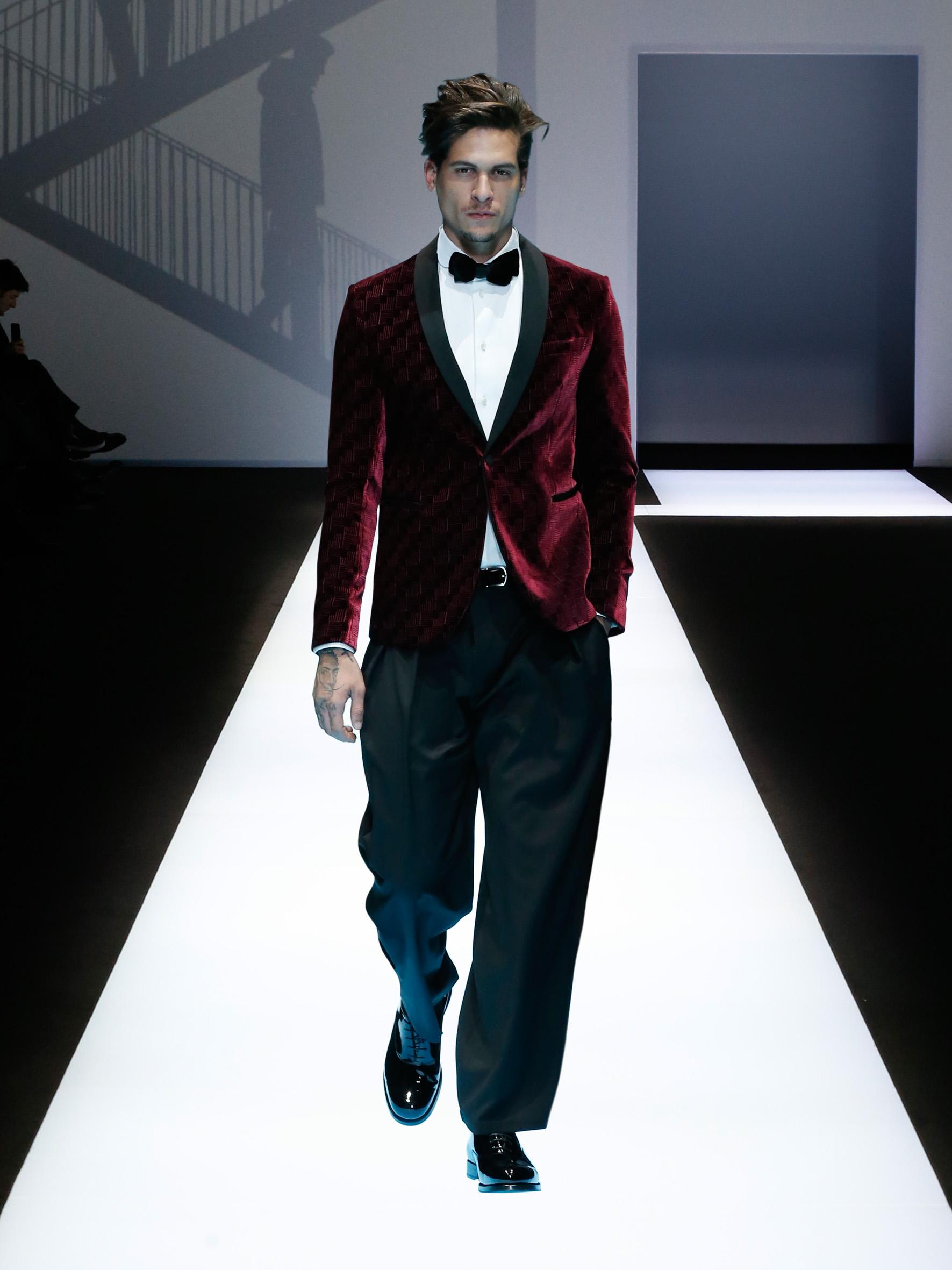Emporio Armani Menswear FW17-18 (8)