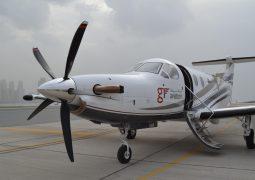 شركة جي آي للطيران تعلن عن انطلاق أعمالها في دولة الإمارات
