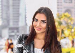 هبة حيدري وجه إعلامي جديد وجميل يفرض نفسه عبر شاشة MBC