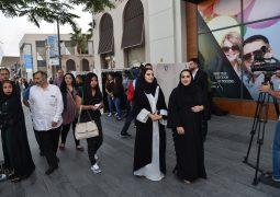دبي تبدأ «2017»..  ومليارات الناس تابعت عروض الألعاب النارية مباشرة وعلى التلفزيونات والإنترنت