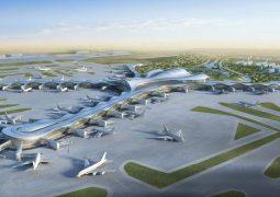 24.5 مليون مسافر عبر مطار أبوظبي الدولي في 2016