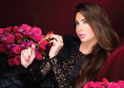 لاميتا فرنجية: لم أعتزل التمثيل وأرى نفسي مصممة أزياء ناجحة …الدراما السورية هي من نهضت بالدراما اللبنانية