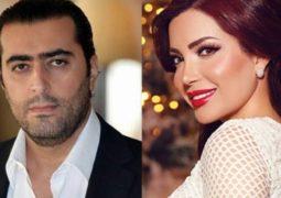نسرين طافش تعلن تراجعها عن تصريحاتها السلبية بحق باسم ياخور