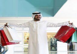 """دبي قبلة """"متاجر التجزئة الفاخرة"""" في العالم العربي"""