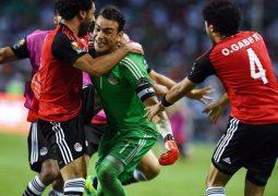 مصر إلى نهائي كاس الأمم الإفرقية