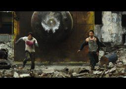 """""""المختارون"""" أول فيلم عربي يعرض بتقنية رباعية الأبعاد 4DX"""