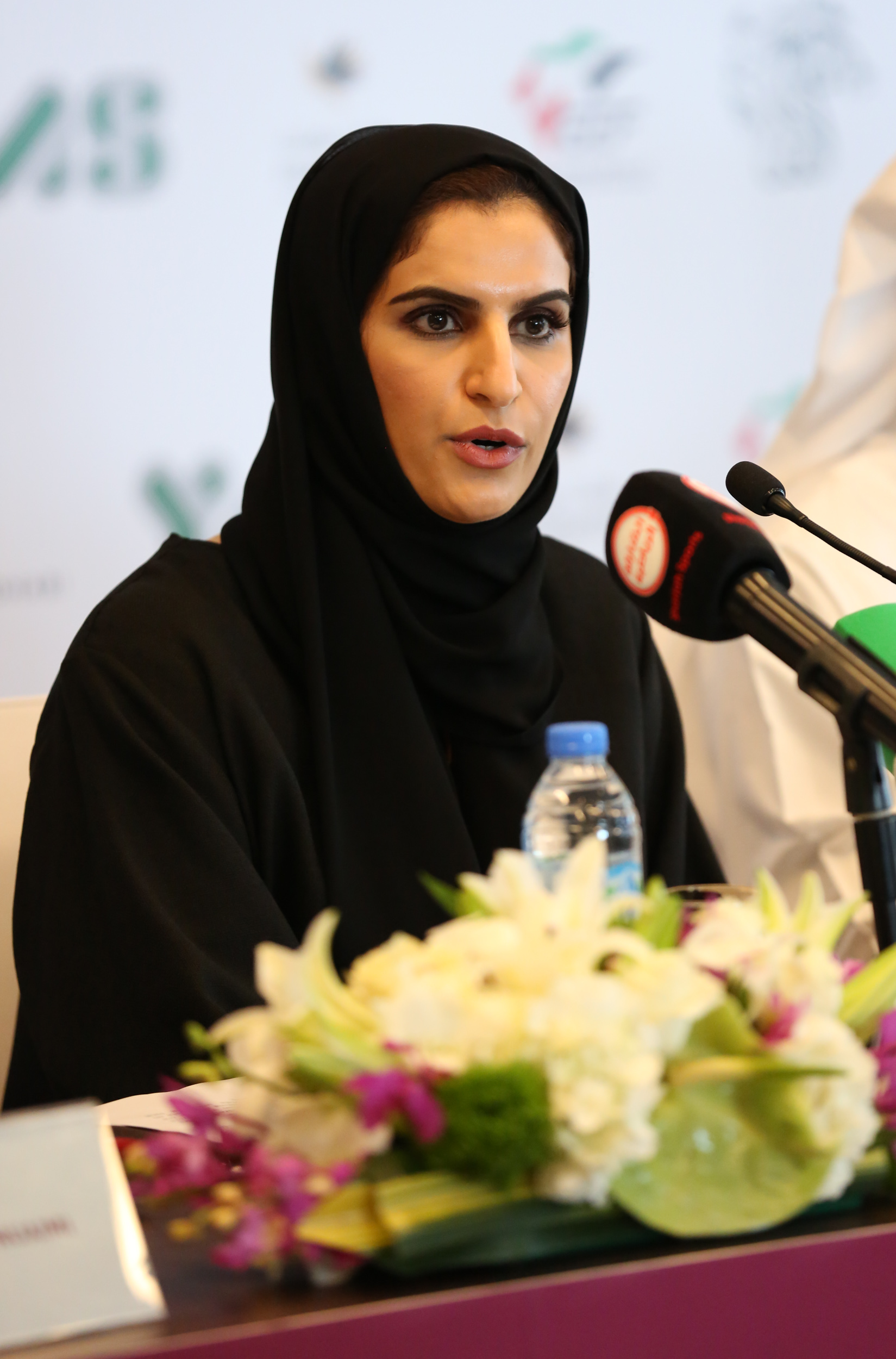 Dr. Mai Ahmed Al Jaber, FBMA Board Member