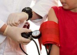%11 من الأطفال بين 9 و11 عاماً مصابون بضغط الدم